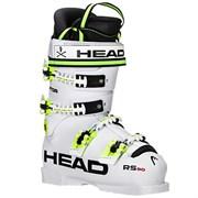 Ботинки HEAD Raptor  90 RS White