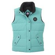 Женский жилет Canada Goose Freestyle Vest, Arctic Tundra
