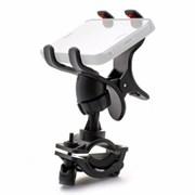 Универсальный держатель-клипса для мобильных телефонов и навигаторов с креплением на руль Vinca VH-08