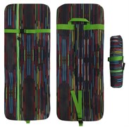 Чехол рюкзак для самоката Skatebox ST 2, lines