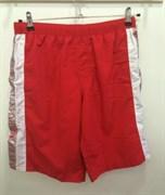 Мужские шорты (плавки) Armani 211269 цвет 00074