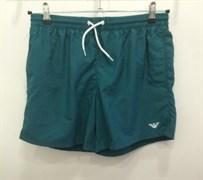 Мужские шорты (плавки) Armani 211118 цвет 06834
