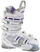 Горнолыжные ботинки HEAD Adapt Edge 90x W Tspr/white (604138)