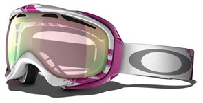 Маска Oakley Elevate Breast Cancer w/VR50 Pink