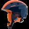 Детский шлем Alpina GRAP 2.0 JR, navy orange (распродано) - фото 6987